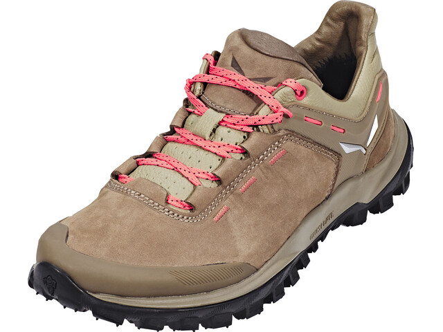 Salewa Wander Hiker L Schoenen Dames beige